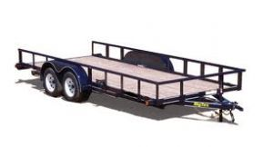 Where To Rent A Flatbed Trailer In {city} {state}