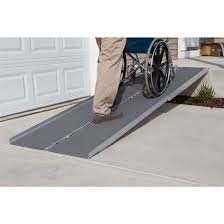 portable ramp rentals in Jackson County