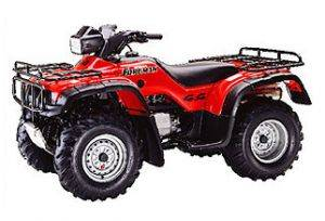 More ATV & Dirtbikes from Alaska Toy Rental & Outfitting