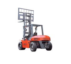Heli Americas Warehouse Forklift Model CPCD100