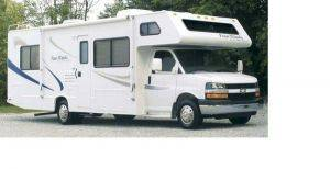 rv rentals alabama
