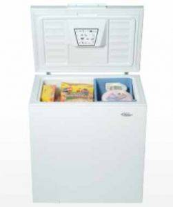 Rent To Own Freezer in Norwood
