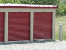 Climate Control 10X20 Self Storage Unit