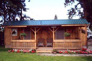 Coeur Dalene Vacation Rental Cowboy Bunkhouse Rent It Today