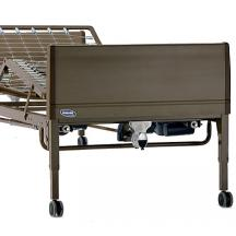 Invacare Fully Electric Hospital Bed