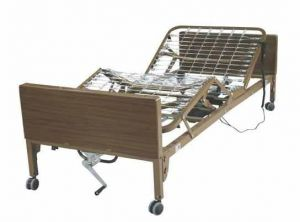Available Hospital Bed For Rent