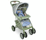 Full-size stroller w/ reclining seat For Rent in Santa Fe New Mexico