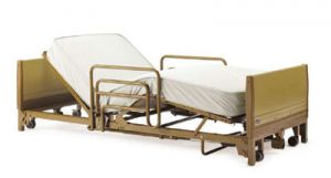 Bad Axe MI Bariatric Hospital Bed For Rent
