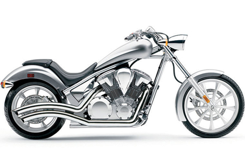 Rent The Honda Fury 1300 In Nashville Tennessee
