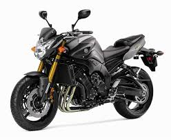 Reserve The Yamaha FZ-8R Motorcycle In Phoenix