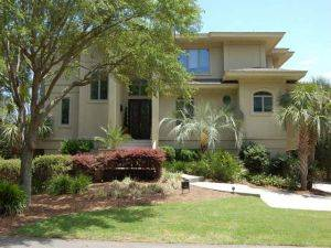 Hilton Head Island Vacation Rentals - 9 Galleon house for Rent - South Carolina Lodging