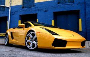 Philadelphia Exotic Car Rentals -  Lamborghini  - Pennsylvania Luxury Automobile Rental