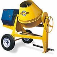 Concrete Equipment Rentals