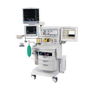 Image of GE Aisys Carestation Anesthesia Machine