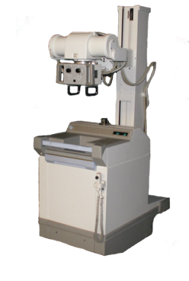 Portable X-Ray Machine
