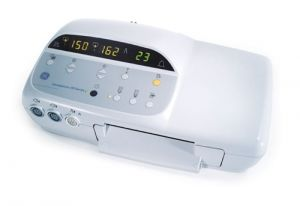 GE Portable Fetal Monitoring