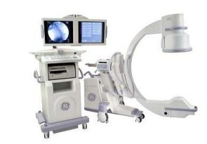 Elite C-arm GE OEC 9900