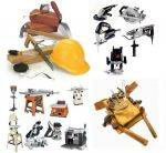 General Construction, Power Tool Rentals, Tool Rental