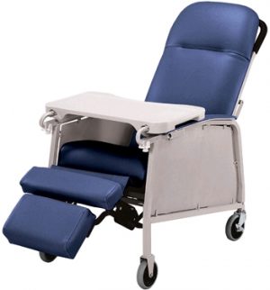Rent A medical Geri Chair Recliner in Henderson County, NV