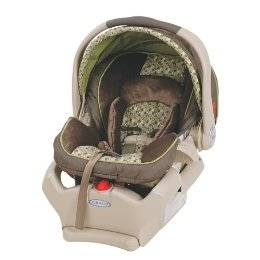 Hawaii Infant Car Seat Rentals