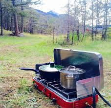 rent a camping stove sf