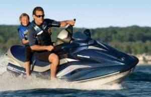 Jet Ski for Rent in Lake Michigan, MI