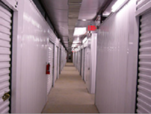 Climate Controlled Storage in Harrisburg NC