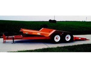 Utility Trailer Rentals in Alexandria, Louisiana