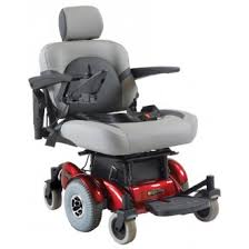 who rents hd electric wheelchairs in Palm Springs California