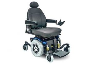 rent powerchair