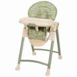 High Chair For Rent in Santa Fe and Albuquerque, NM