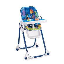 Ocean Wonders High Chair For Rent