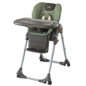 Image of the High Chair