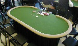 Greater Cincinnati Poker Tables For Rent - Ohio Casino Fundraiser Party Planning