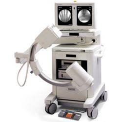 Fluoroscan Premier Mini C Arm Sioux Falls Hospital Imaging Equipment