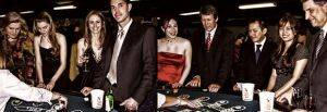 Casino Themed Party Package Rentals in San Antonio