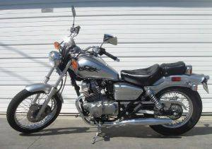 More Mototrcycle Rentals from Extreme Dream Rider