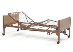 Durable Hospital Bed For Home Care Patients