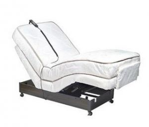 Golden Technologies Hospital Bed