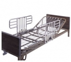 Heavy Duty Electric Hospital Bed