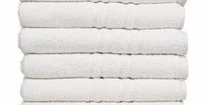 Bathroom Towel Linen Rentals