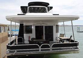 85ft Odyssey Houseboat Rental in Lake Havasu,AZ