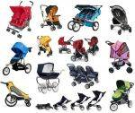 Making Best Stroller Rental Choice