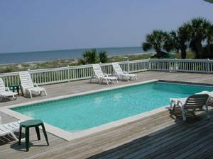 Hilton Head Island Vacation Rentals - 7 High Rigger house for Rent - South Carolina Lodging