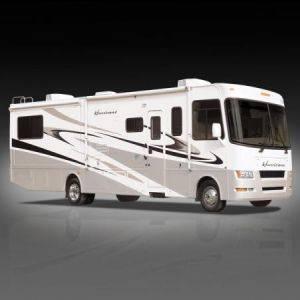 Cleveland Rv Rentals Toy Hauler Travel Trailer For Rent