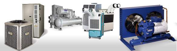 Portable Air Conditioner Rentals, Mobile Heaters For Rent, Dehumidification and Air Purification Systems