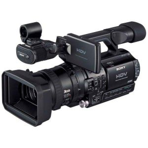 Sony HVR Z1U Video Camera For Rent
