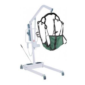 Hoyer Manual Patient Lift Rental Near Columbus OH | Rent ...