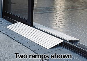 Portable Threshold Ramps For Doorways