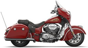 New Orleans Louisiana Indian Chieftain Bike Rental